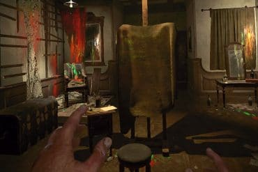 Layers of Fear VR | Review 64