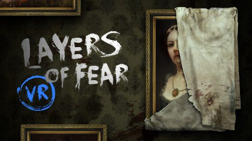 Layers of Fear VR   Review 61