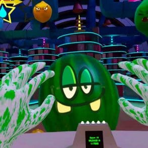 Shooty Fruity | Review 75