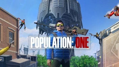 Population: One | Review 67