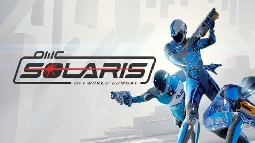 Solaris Offworld Combat | Review 63