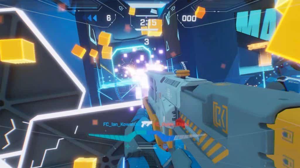 solaris offworld combat oculus quest game review
