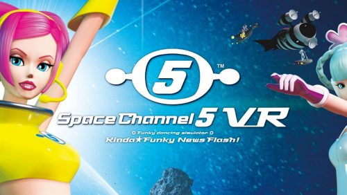 Space Channel 5 | Review 67