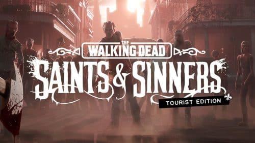 The Walking Dead: Saints & Sinners   Review 61