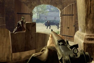 Medal of Honor Patch 1.19 Released 48