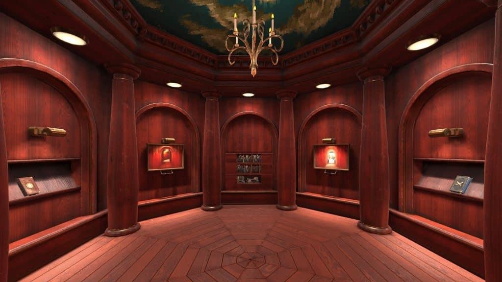 myst oculus quest