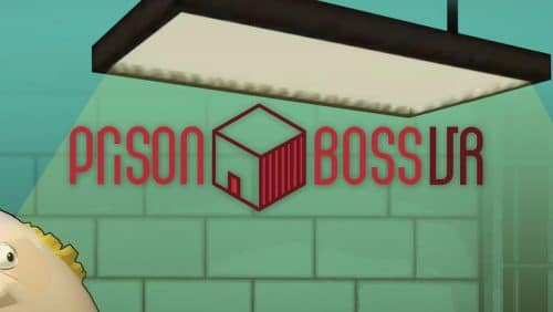 Prison Boss VR | Review 65