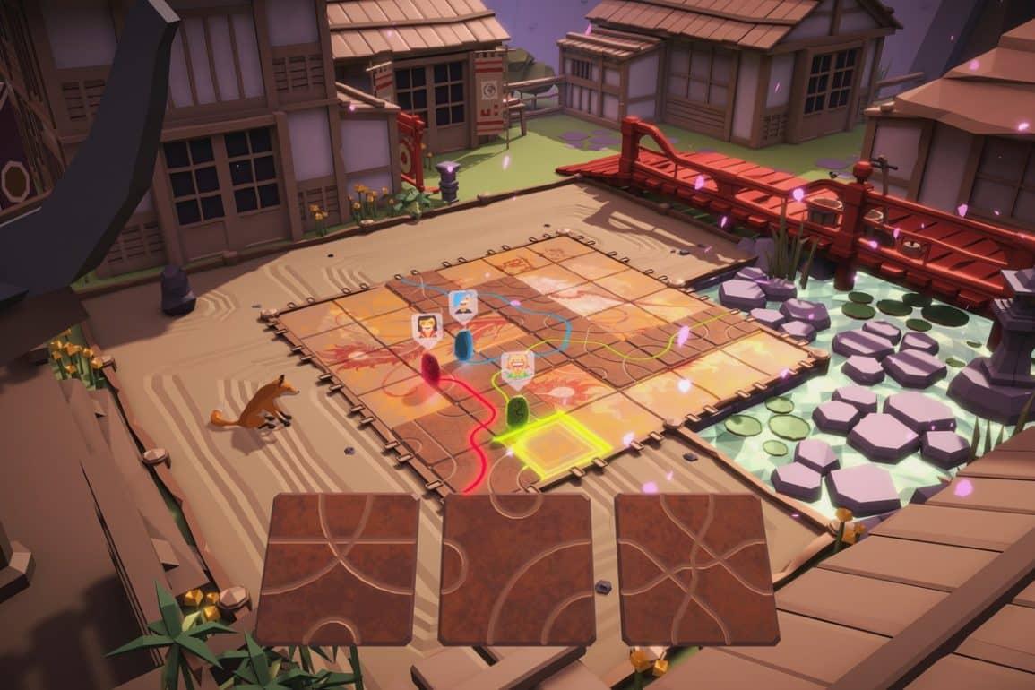 Tsuro | Review 64