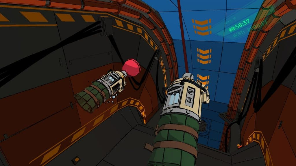 yupitergrad oculus quest review