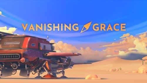 Vanishing Grace | Review 57