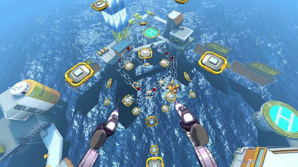 swarm oculus quest review