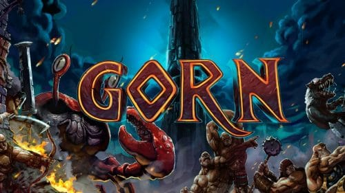 Gorn | Review 65