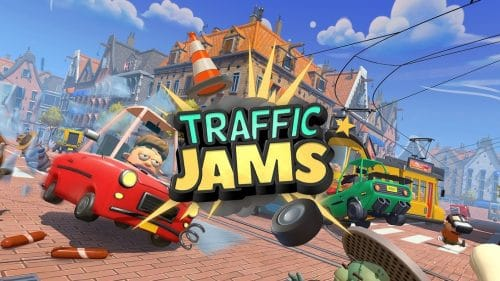 Traffic Jams | Review 65