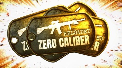 Zero Caliber: Reloaded | Review 63