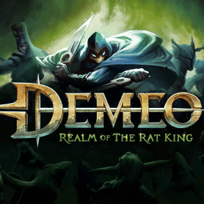 Demeo - Realm of the Rat King