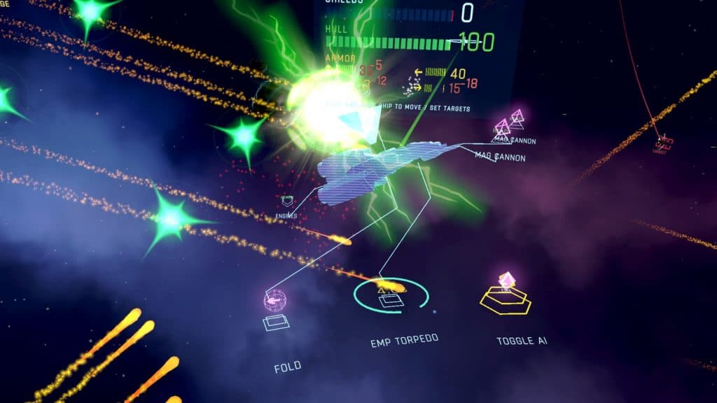 eternal starlight oculus quest game review