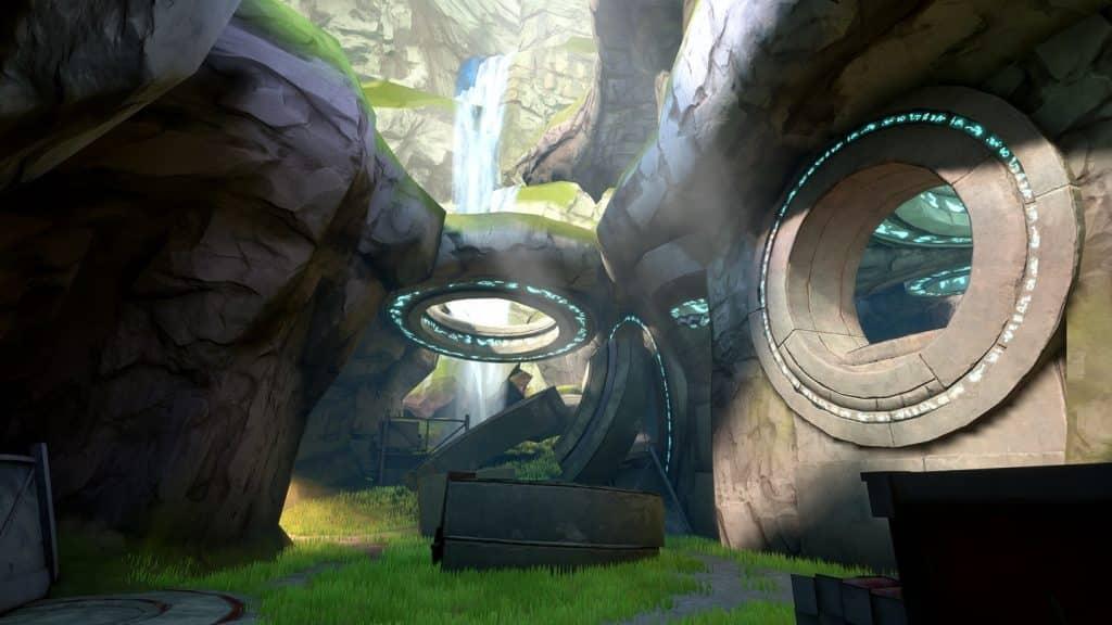 larcenauts oculus quest review