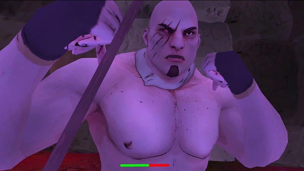 tarzan vr oculus quest review