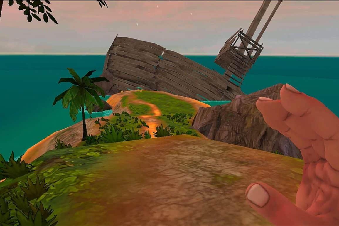 Tarzan VR | Review 58
