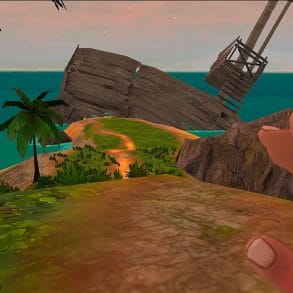 Tarzan VR | Review 67