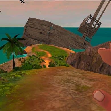 Tarzan VR | Review 62
