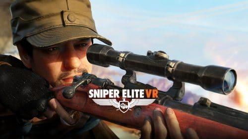 Sniper Elite VR | Review 61