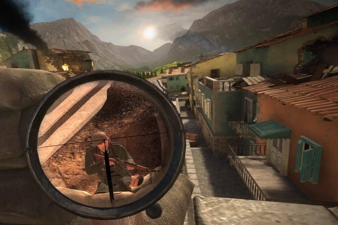Sniper Elite VR | Review 58