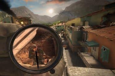 Sniper Elite VR | Review 60