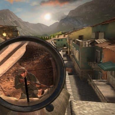 Sniper Elite VR   Review 62