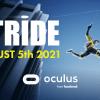 STRIDE arrived on Oculus Quest