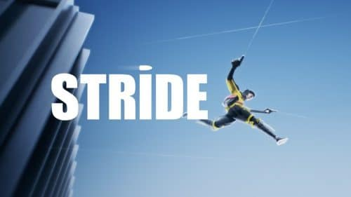STRIDE | Review 61