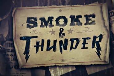Pistol Whip Smoke & Thunder