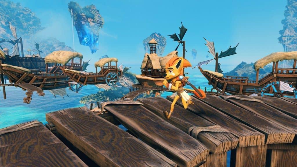 ven vr adventure oculus quest review
