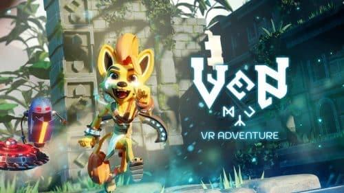 Ven VR Adventure   Review 61