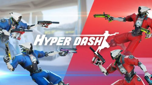 Hyper Dash   Review 61