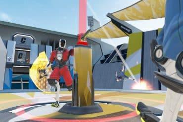 Hyper Dash | Review 6