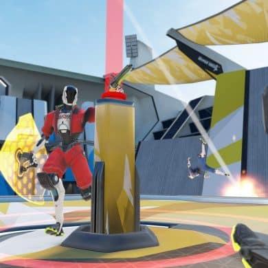 Hyper Dash | Review 62