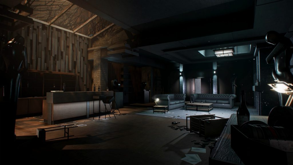 wraith oblivion afterlife quest review
