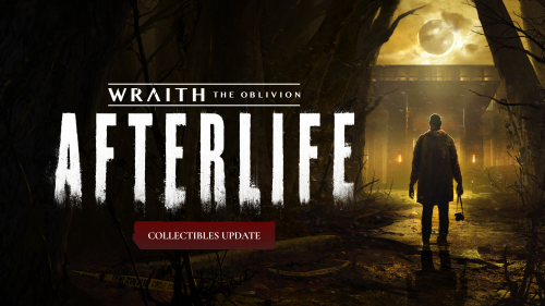 Wraith: The Oblivion - Afterlife | Review 59