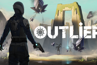 Outlier Approved for Oculus Quest 48