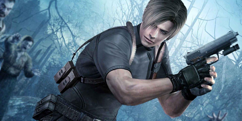 Resident Evil 4 | Review 62